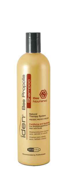 BEE NOURISHED SHAMPOO Nourishing shampoo for dry, damaged and color-treated hair BENEFITS +Cleanses while replenishing moisture level +Fortifies against breakage & split ends + Gently moisturizes colored hair, providing a silky soft & luminous feel + Provides vital nutrients that encourage healthy hair growth + Preserves vibrant hair color KEY INGREDIENTS +PROPOLIS EXTRACT +GRAPE OIL +APRICOT KERNEL #NOURISH #HAIR #GROWTH #NATURAL #PARABENFREE #COLORSAFE #CRUELTYFREE