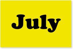 july month - Buscar con Google