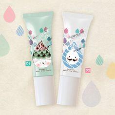 SKIN FOOD Vita Water Drop CC Cream (SPF35,PA+++)
