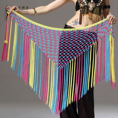 B3-crochet-belly-dance-hip-scarf-belt.jpg (800×800)