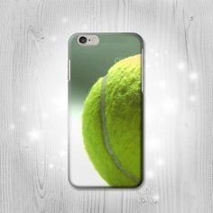 Tennis Ball iPhone 6S 6 Plus 6 5 5S 5C 4 4S Htc One by Lantadesign