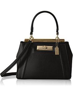 Aldo Sugarland Satchel Bag, Black ❤ Aldo