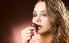 Suklaameditaatio on herkkusuiden mieleen - lue ohjeet