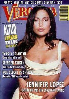Jennifer Lopez after Selena