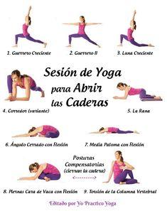 Yoga Principiantes Paso A Paso 33 Trendy Ideas Yoga For Beginners Flexibility, Yoga Poses For Beginners, Bikram Yoga, Vinyasa Yoga, Yoga Mantras, Yoga Quotes, Yoga Flow, 30 Day Yoga, Workout At Work