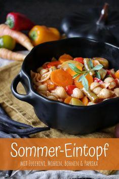 Zucchini Muffins, Zucchini Aubergine, Delicious Restaurant, Dutch Oven, Curry, Good Food, Veggies, Low Carb, Soup