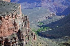 Grand Canyon National Park: Indian Garden 2363 | Flickr - Photo Sharing!