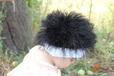 Baby hats / Cabbage Patch Kids Hat  / Beanie Wig  / by TaniaSh