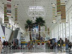Addis Abeba Bole International Airport (Addis Abeba, Ethiopia, 2012 & 2014) [ADD]