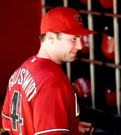 "Every Player in the MLB "" Paul Goldschmidt """