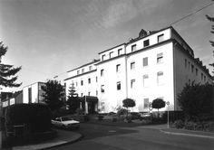 St. Antonius Krankenhaus
