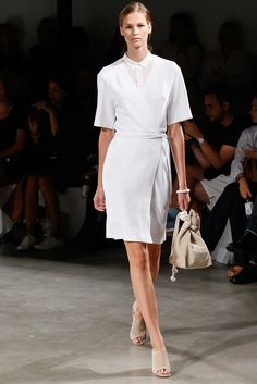 Filippa K Stockholm Spring 2016 - Collection - Gallery - Style.com