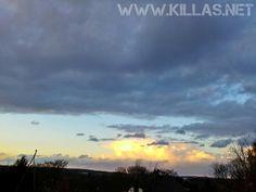 #Iserlohner Aussichten. #Wetter #Sturm #Niklas #Iserlohn #Wetteraussicht