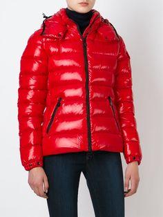 Moncler 'bady' Padded Jacket