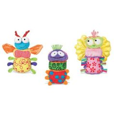 Munchkin Build a Bug Bean Bags Toy Set by Munchkin, http://www.amazon.com/dp/B001I45F8O/ref=cm_sw_r_pi_dp_wWvdrb00TT73Y