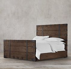 Heirloom Silver-Chest Collection - Antiqued Brown | RH