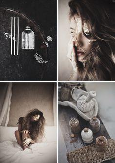 honeypieLIVINGetc: LOOKBOOK | MOONCHILD