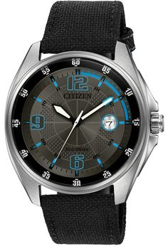 AW1510-03H, AW151003H, Citizen wdr collection watch, mens