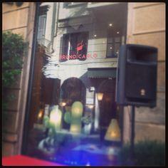 The making of VFNO in Milan - brunocarlo.com