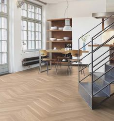 Boen Walnut Animoso 1 Strip Square Edge Engineered Wood Flooring - Hamiltons Doors And Floors