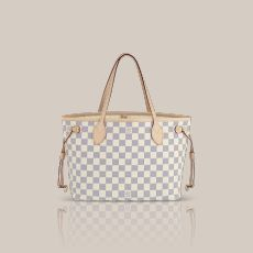 Neverfull PM via Louis Vuitton