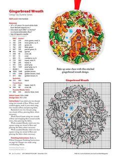 ru / Фото # 58 - Just Cross Stitch, December 2018 - Sparks - Gallery.ru / Фото # 58 – Just Cross Stitch, December 2018 – Sparks - Xmas Cross Stitch, Cross Stitch Christmas Ornaments, Cross Stitch Letters, Just Cross Stitch, Cross Stitch Charts, Cross Stitch Designs, Cross Stitching, Christmas Cross, Basic Embroidery Stitches