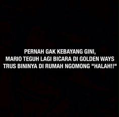 Mario Teguh The Golden Ways