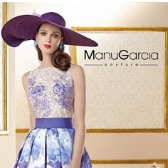 Estilo Moda nuevacoleccin HigarNovias ManuGarcia HechoenEspaa Long Party Dresses, Wedding Invitations, Outfit, Feminine Fashion, Weddings, Women