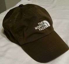 f4fd42596ac The North Face Since 1968 Brown Cap Hat Men s Unisex Regular One Size hiking