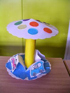 carousel craft A Little Learning For Two: Paper Plate Ring Toss Game DE SPELLEN / blad 1 – www. American Ninja Warrior, Ring Toss, Toss Game, School Themes, Paper Plates, Carousel, Carnival, Preschool, Xmas