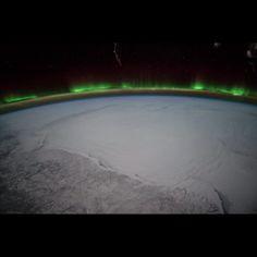 Aurora, AstroButch