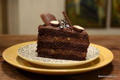 felie de tort trufa cu ciocolata mascarpone siportocale