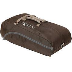 EXPED TRANSIT 40 BACKPACK (DARK BROWN) Exped Rucksack Backpack, Laptop Backpack, Leather Backpack, Leather Bag, Walmart Deals, Brown Bags, Gym Bag, Backpacks, Dark Brown