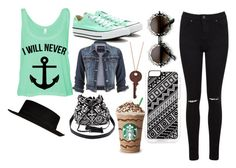 """""""A day out with the bestie"""" by jayibird ❤ liked on Polyvore"""