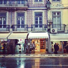 What to Expect from Lisbon's Five Liveliest Neighborhoods Visit Portugal, Lisbon Portugal, Lisbon City, Cascais, European Travel, Travel Advice, Homeland, Travel Destinations, The Neighbourhood