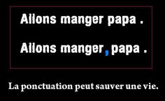 la ponctuation French Teaching Resources, Teaching French, Core French, French Class, Les Accents, French Grammar, French Immersion, French Teacher, Learn French