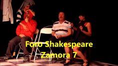 Demetrius o la caducidad. Obra de Teatro