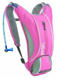 Camelbak hydration pack.  i want one for my long bike rides and long walks.  :)