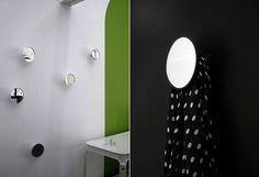 clothes rack small wall mirrors