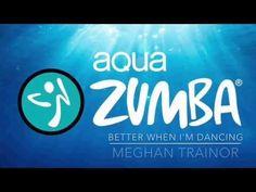 "AQUA ZUMBA Splash! with Mari ""Tippy Toe"" (Electronic) DJ Francis feat. El Chevo (ZIN 58) - YouTube"