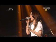 윤하(Younha) - Viva La Vida (120707 HD Live)