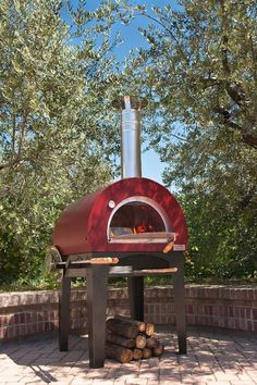 Cost: If you are an experienced DIYer, you can build a custom pizza oven for less than $1,000. Portable units range from $1,500 to about $4,500, depending on size and quality. Custom-built pizza ovens with significant masonry construction can easily approach $10,000.
