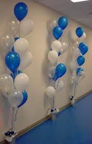 Resultado de imagen de globos fiesta graduacion