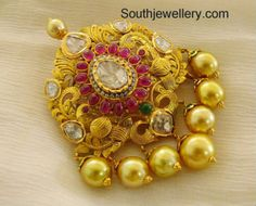 south sea pearls indian jewellery - Google Search