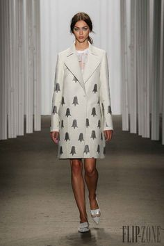 Honor Spring-summer 2015 - Ready-to-Wear
