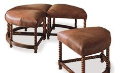 All Ottomans - Harden Furniture