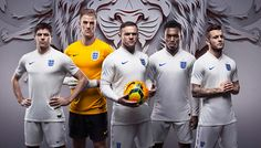 Neville Brody has designed the typography for the new England football kit, which the national team will take to the World Cup in Brazil this summer. England World Cup Kit, New England Kit, World Cup Kits, World Cup 2014, Brazil World Cup, Fifa World Cup, Football Kits, Nike Football, Football Updates