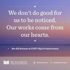 Ang dating daan 33 anniversary sayings