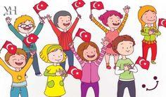 23 Nisan Milli Egemenlik ve Çocuk Bayramı nedeniyle 24 Nisan Pazartesi günü okullar tatil edilecek mi? İşte pek k öğrenci tarafından merak edilen can alıcı