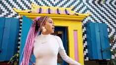 Find GIFs with the latest and newest hashtags! Search, discover and share your favorite Sho Madjozi GIFs. The best GIFs are on GIPHY. Find Gifs, John Cena, Women, Fashion, Moda, Fashion Styles, Fashion Illustrations, Woman